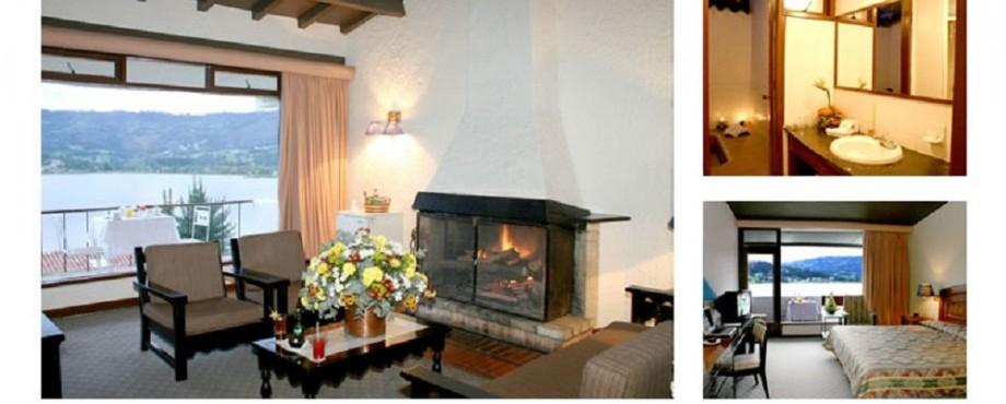 Sala habitacion Fuente hotelsochagota com
